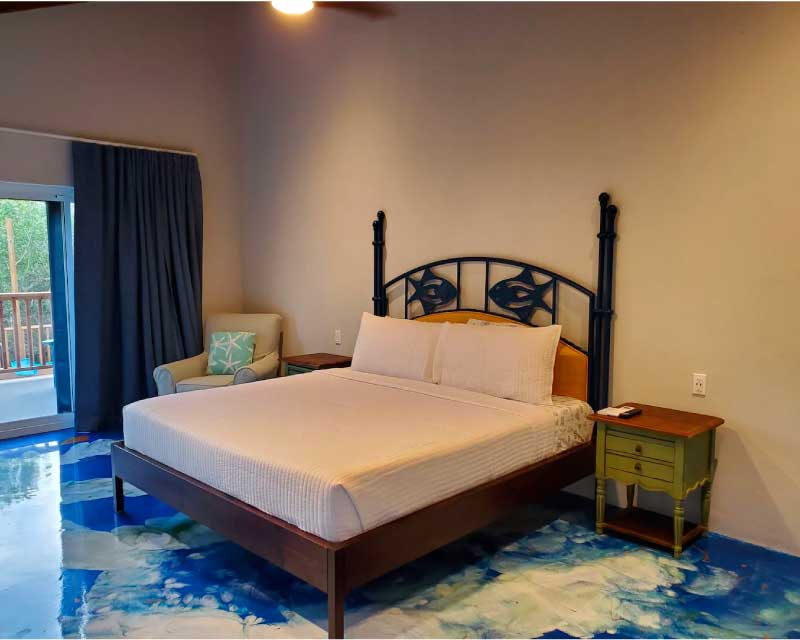 affordable stay in turks and caicos